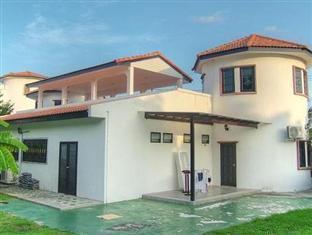 Beakgom House