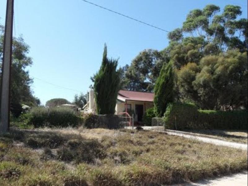 Trinity Cottage - Hotell och Boende i Australien , Barossa Valley