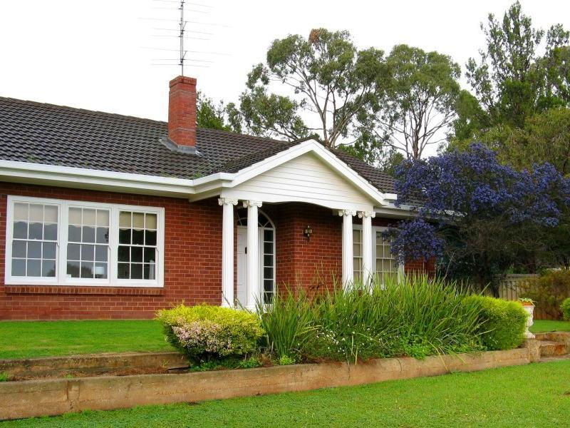 Casa Rossa - Hotell och Boende i Australien , Barossa Valley