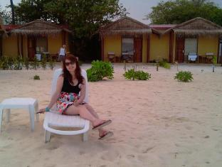 Hotel the Strand Maldives Islands - Beach Villas
