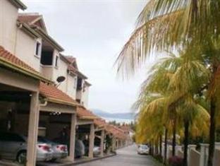Chogm Villa 8002 - Hotell och Boende i Malaysia i Langkawi
