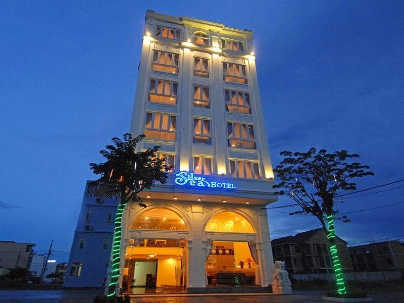 Silver Sea Hotel Danang - Hotell och Boende i Vietnam , Da Nang