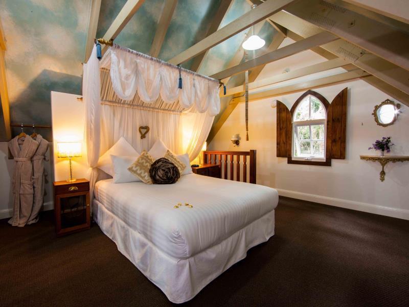 Lisson Grove Accommodation