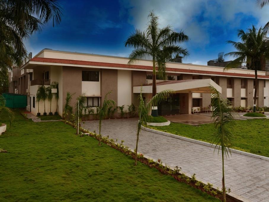 Lords Resorts Silvassa Silvassa