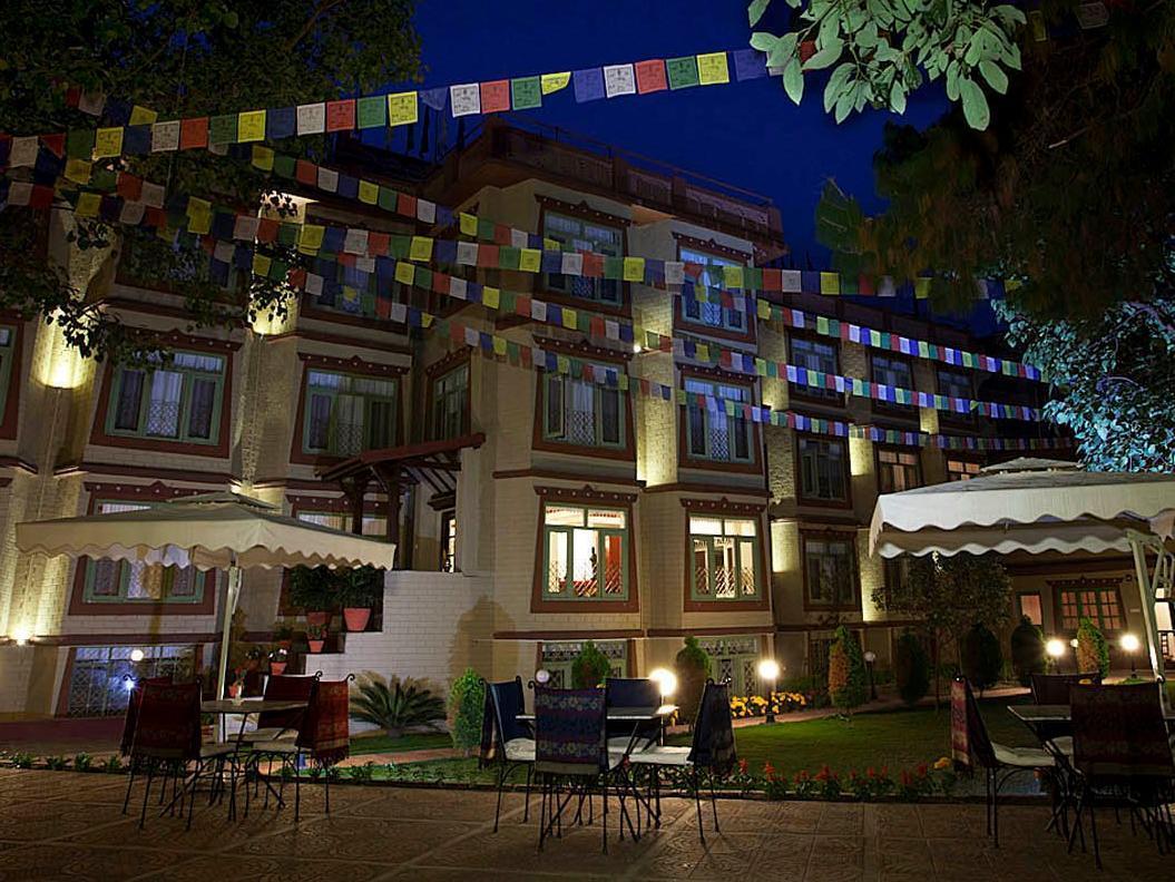 Hotel Shambaling