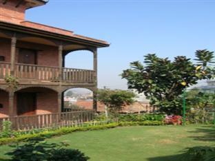 Summer Hill House Kathmandu - Jardí