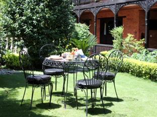 Summer Hill House Kathmandu - Restaurant