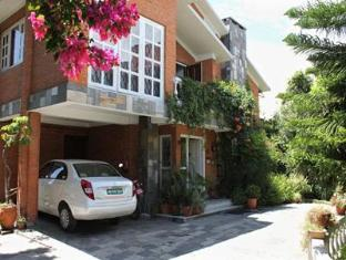 Summer Hill House Kathmandu - Exterior de l'hotel