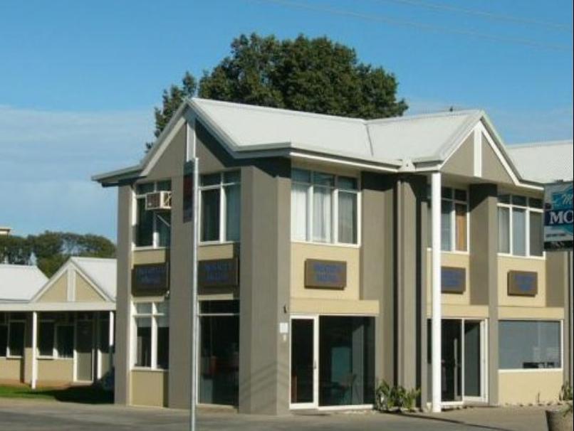 Moody s Motel - Hotell och Boende i Australien , Mornington Peninsula