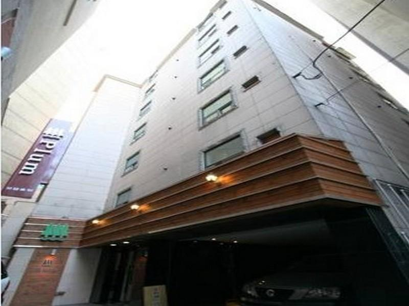 Plum Hotel - Hotels and Accommodation in South Korea, Asia