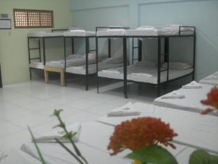 Cordillera Family Inn فيجان - غرفة الضيوف