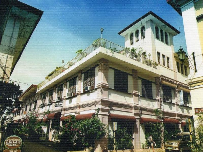 Cordillera Family Inn فيجان