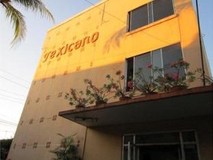 Texicano Hotel Laoag - Exterior