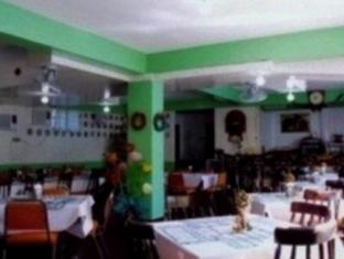 Texicano Hotel Λαοαγκ - Εστιατόριο