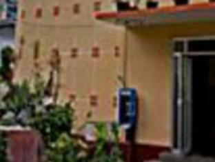 特克西卡奴酒店 拉瓦格 - 入口