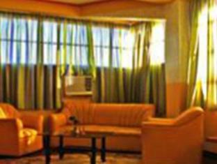 Texicano Hotel Laoag - Hotellet från insidan