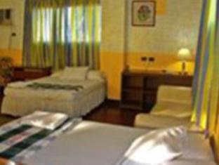 Texicano Hotel Laoag - soba za goste