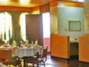 Texicano Hotel Laoag - notranjost hotela