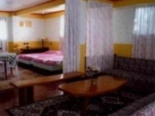 Texicano Hotel Laoag - Gästrum