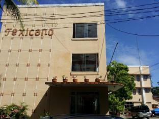 Texicano Hotel لواج - المظهر الخارجي للفندق