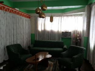 Texicano Hotel لواج - غرفة الضيوف