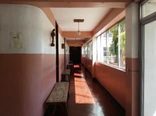 Texicano Hotel لواج - المظهر الداخلي للفندق
