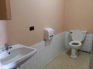 Texicano Hotel لواج - حمام