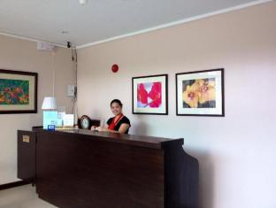 Oftana Suites Cebu - Vestíbul