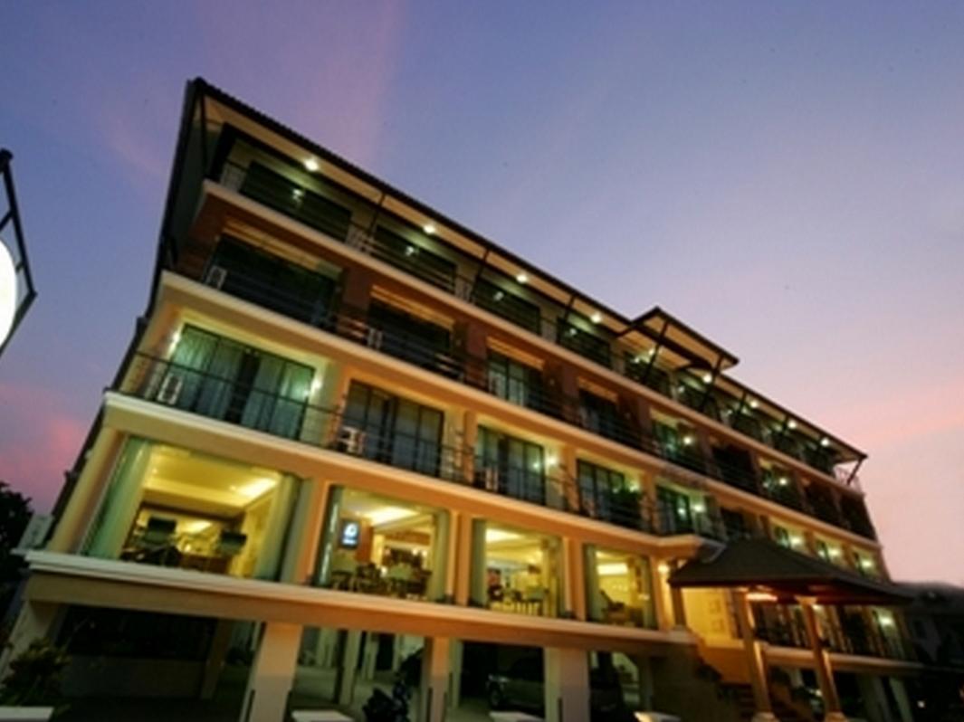 Hotell Murraya Residence i , Bangkok. Klicka för att läsa mer och skicka bokningsförfrågan