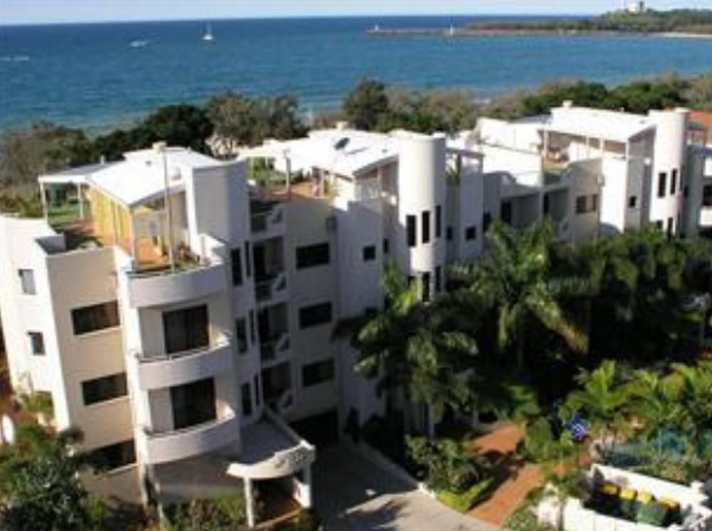Mirra Chana Accommodation - Hotell och Boende i Australien , Sunshine Coast