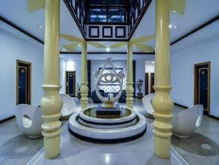 Hawaii Bali Бали - Интериор на хотела