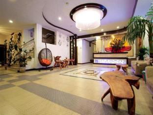 Hawaii Bali Bali - Lobby
