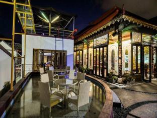 Hawaii Bali Бали - Ресторант