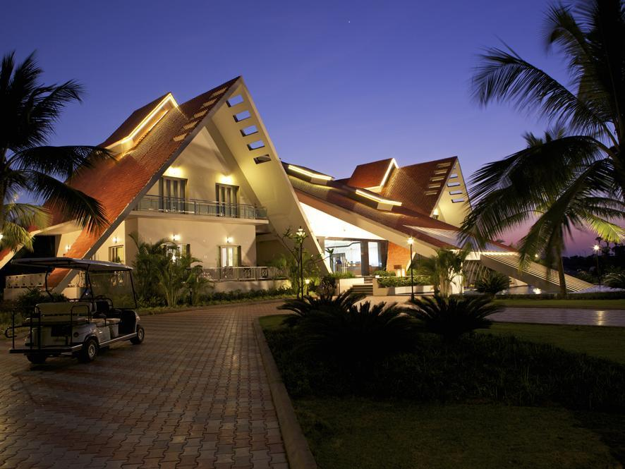 Sun Ray Village Resort - Hotel and accommodation in India in Visakhapatnam