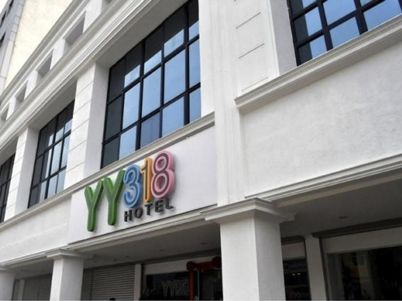 YY318 Hotel - Hotels and Accommodation in Malaysia, Asia