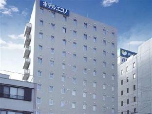 hotel Hotel Econo Tsu Ekimae