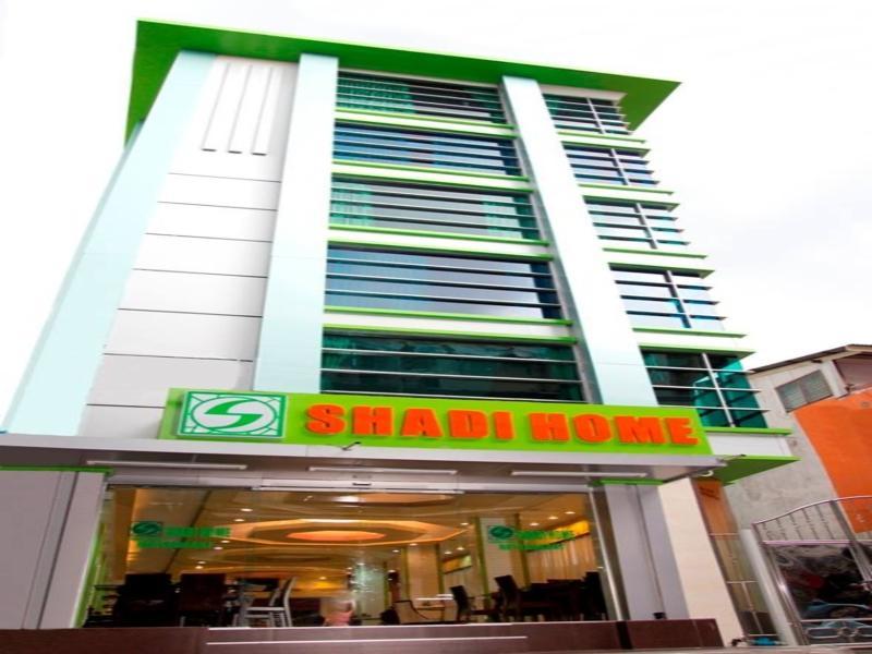 Hotell Shadi Home Bangkok i , Bangkok. Klicka för att läsa mer och skicka bokningsförfrågan