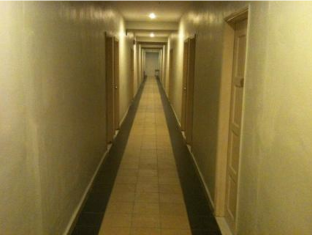 Amara Guest House Langkawi Langkawi - Bahagian Dalaman Hotel
