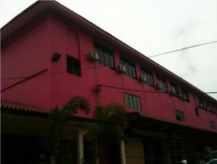 Amara Guest House Langkawi Langkawi - Bahagian Luar Hotel