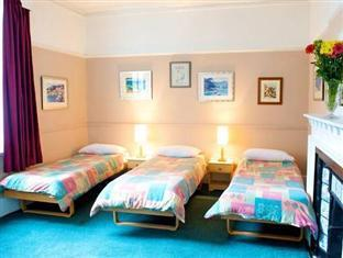 Curzon House Hotel London - Guest Room