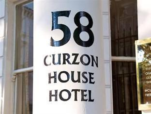 Curzon House Hotel London - Hotel Exterior