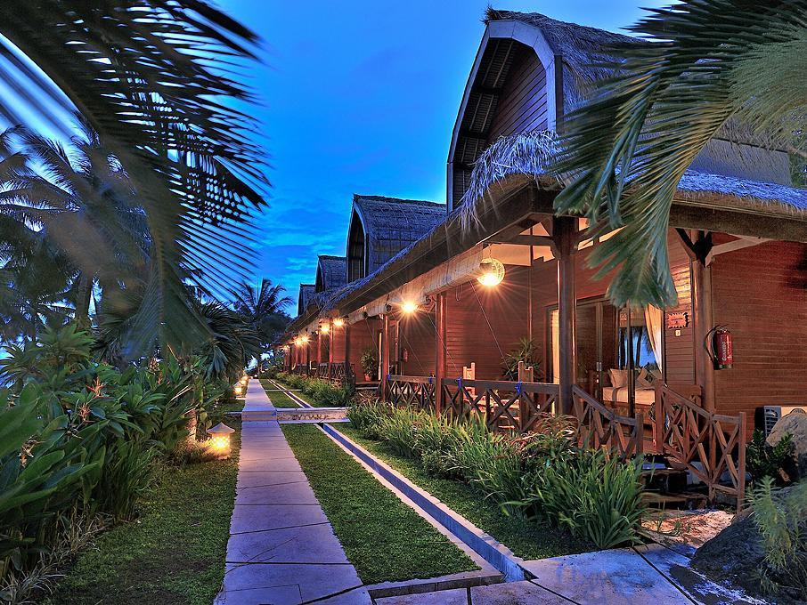 d'Oria Boutique Resort Lombok