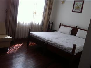 Naphavong Guesthouse Vientiane - Gastenkamer