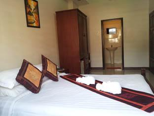 Naphavong Guesthouse Vientiane
