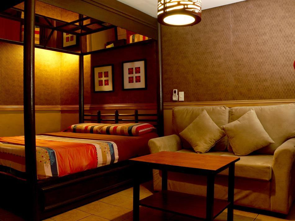 Mariposa Budget Hotel - Pasig