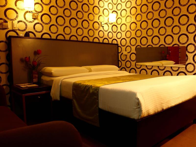 Mariposa Budget Hotel - Marikina - Hotels and Accommodation in Philippines, Asia