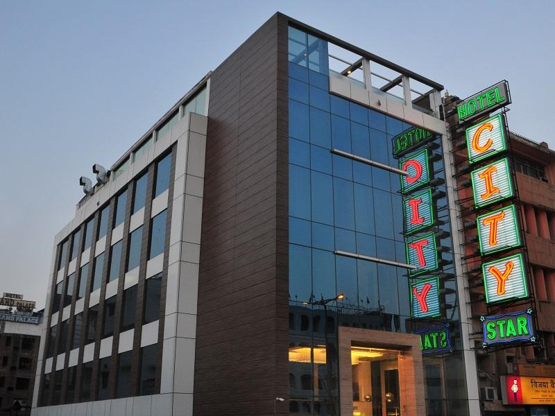 Hotel City Star - New Delhi and NCR