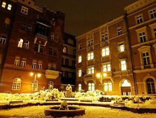 Jimi Hendrix Guesthouse Boedapest - Hotel exterieur