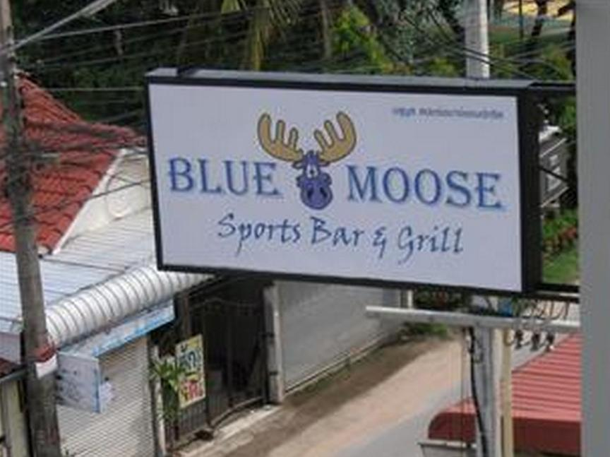 Blue Moose Apartments