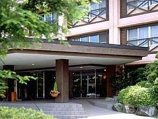 Hakone Kowakien Yunessun Inn Spa Resort Hakone - Hotel Exterior